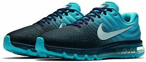 Nike Air Max 2017 Size 8US Running Trainers Shoes RRP $240