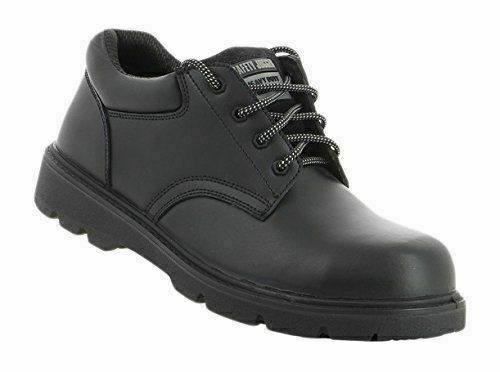 Low Top Work Boots
