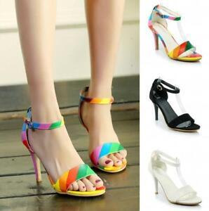 Women Open Toe Summer Hollow Sandal