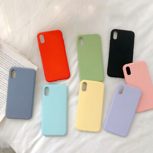 Shockproof-Rubber-Cover-Liquid-Silicone-Phone-Case-On-For-Iphone-Soft-TPU-Cov-YI