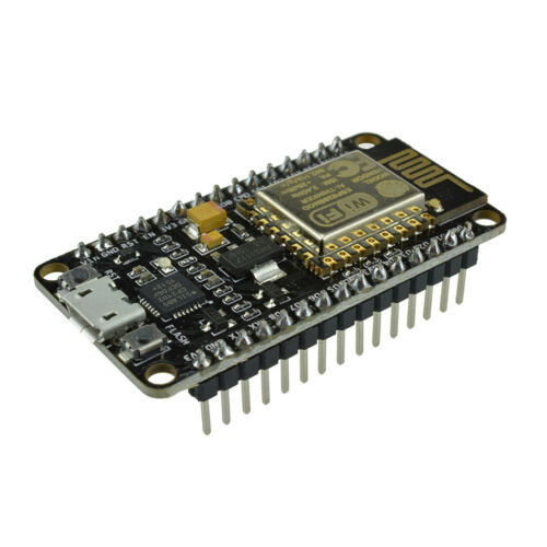 CP2102 NodeMCU Lua WIFI Internet Entwicklung Tafel Based ESP8266 ESP-12E AIP