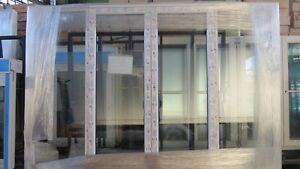 Schiebetur Fenster Balkontur 3000 Breit X 2100 Terrassentur Hoch
