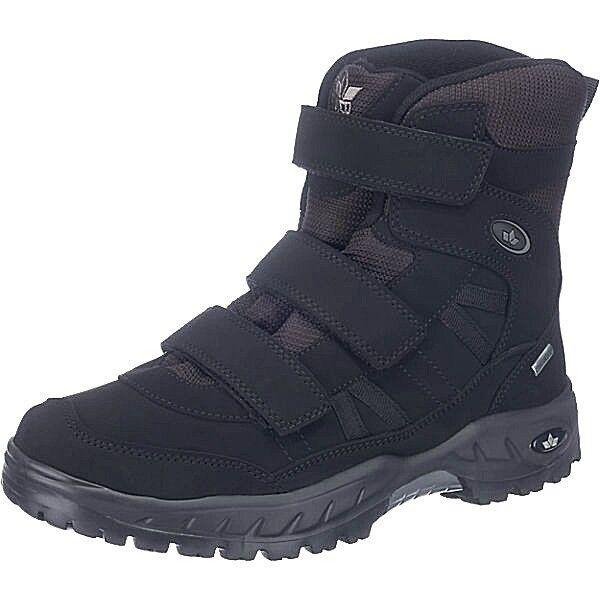 Damen WinterZapatos Negro Größe  36 37 38 39  Größe 41  Tex Einlagen Warm Schnee 428105