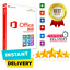 microsoft�office 2019 professional pro plus ???? windows 32/64 ???? genuine key