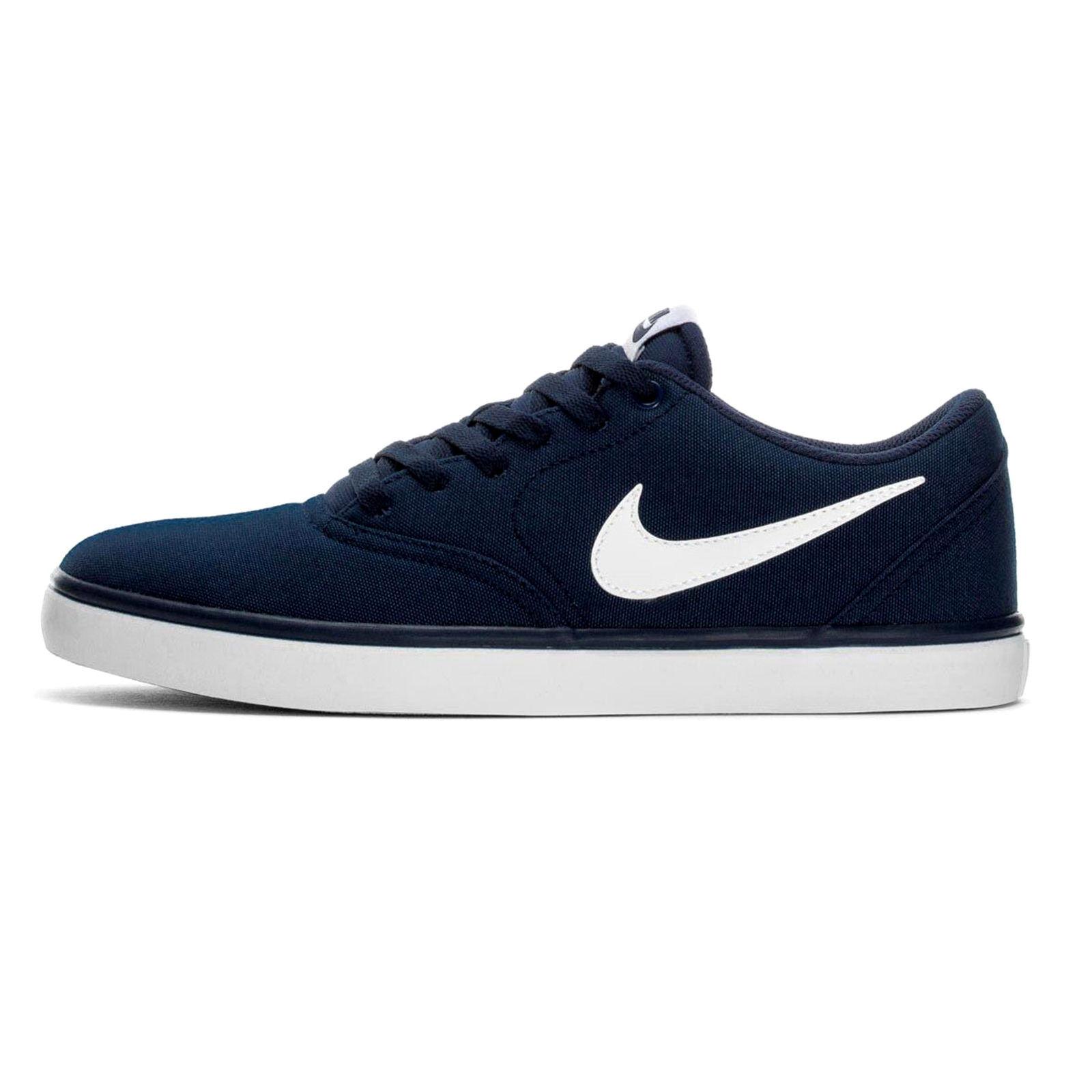 Nike sb Deporte Check solar CNVs 843896patinar ocio Deporte sb skate zapato cortos a38763