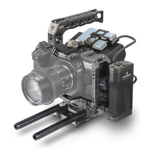 Tilta-Gray-TILTA-TA-T01-A-G-BMPCC-4K-Cage-Blackmagic-4K-Rig-Tactical-Kit