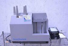 Wicks Amp Wilson Fs 200 Scanstation Microfiche Scanner Fs200 Parts