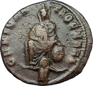 310AD-Anonymous-Ancient-PAGAN-Roman-Coin-GREAT-PERSECUTION-of-CHRISTIANS-i65670