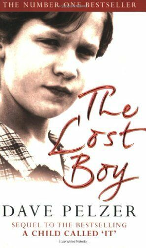 The Lost Boy: A Foster Child's Search for the Love of a Family  .9780752837611