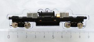 Tomytec-TM-19-Accionado-Motorizado-Chasis-15-Medidor-A2-Escala-N