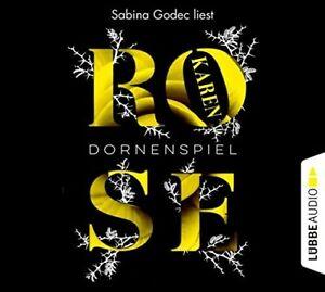 DORNENSPIEL-ROSE-KAREN-6-CD-NEW