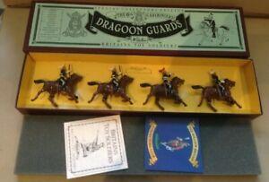100% De Qualité Britains 8828 Le 6th (caribiniers) Dragoon Guards Ventes Bon Marché
