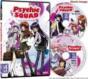 Psychic-Squad-Zettai-Karen-Children-Collection-4-DVD-Sentai-Filmworks-anime