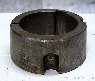 "New Dodge 1610 1-5//8/"" Bore Taper Lock Bushing w// Key /& Screw"