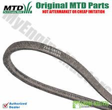 954-0497 MTD PTO Belt 754-0497 13AD608G300 13AQ617H118 13AT618H301 13AT618H929