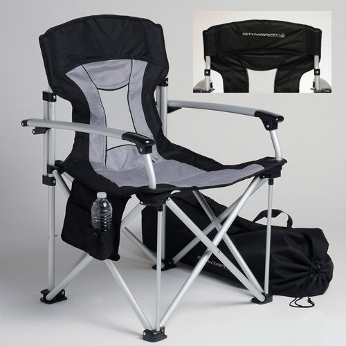 Chevrolet C7 Corvette Stingray Travel chair camping // folding // fold-up