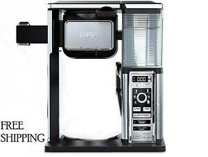 Ninja Coffee Bar System - CF097 622356546249 | eBay