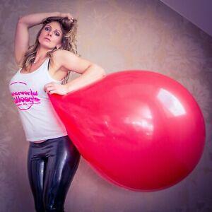 1-x-Unique-26-034-Riesenluftballon-in-Standardfarben-CHOOSE-YOUR-COLOR