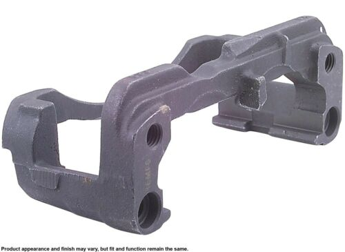 Disc Brake Caliper Bracket Front Right,Rear Left Cardone 14-1109 Reman