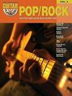 Pop/Rock Guitar Play-Along by Hal Leonard Publishing Corporation (Mixed media product, 2003)