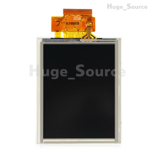 FULL LCD Display Screen with Touch For Intermec CK3X CK3R CK3E LM1260A01-1C #JIA