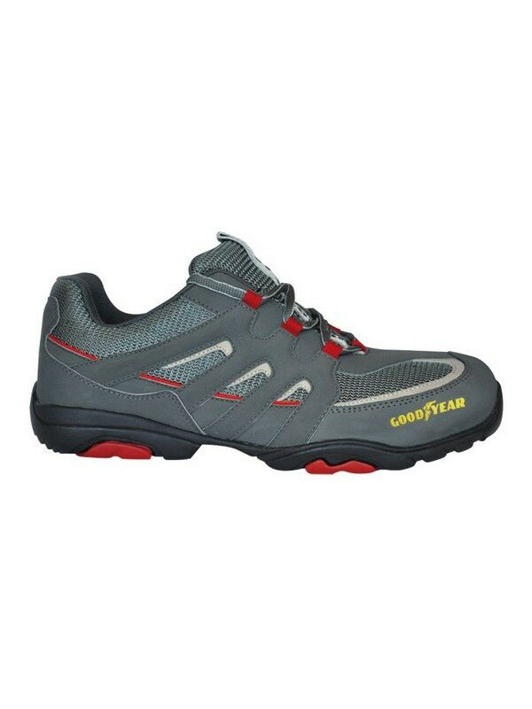 Zapatos antinfortunistiche GOODYEAR Tennis 1383346 S3