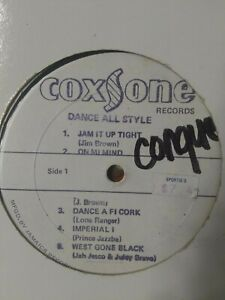 Dance-All-Style-Coxsone-Various-Vinyl-LP
