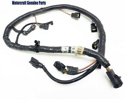 [SCHEMATICS_4US]  Engine Wire Harness Multiport Ford 4.9L 300 Engine Ford F150 Econoline E250  | eBay | Ford Wiring Parts |  | eBay