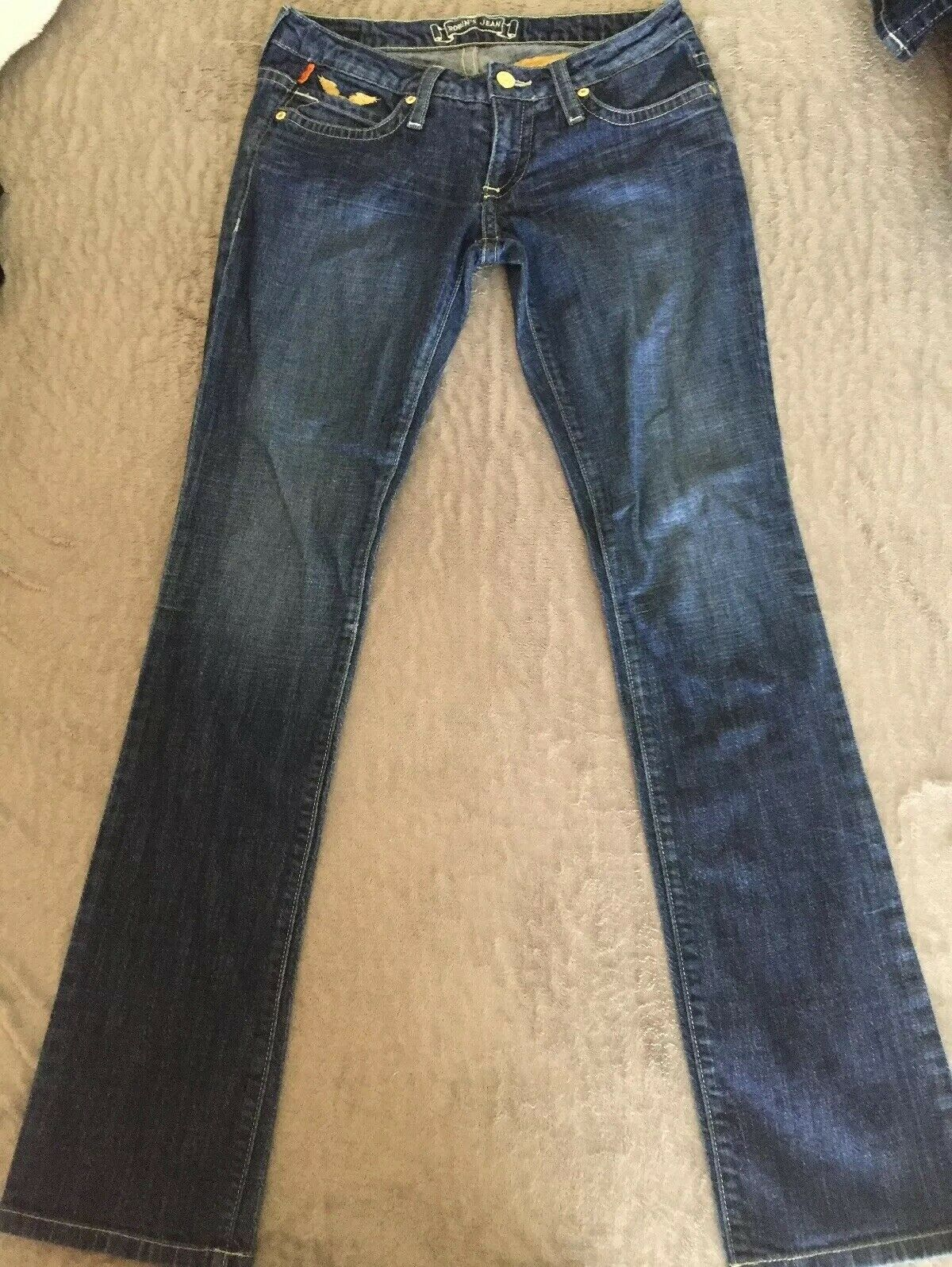 Robins Jeans Womens Size 27