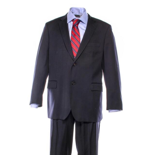 House of Cards Hector Mendoza Screen Worn Hugo Boss Suit Shirt & Tie Ep 213