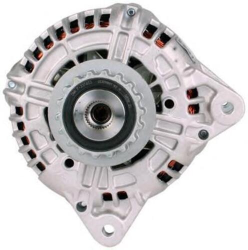 Lichtmaschine 150A VW TOUAREG TRANSPORTER MULTIVAN T5 2.5 R5 TDI 150A NEU !!
