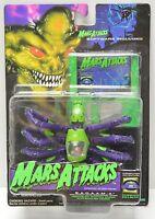 Mars Attacks Trendmasters 1996 S.a.d.a.a.m.a. Robot Spider Action Figure Nip