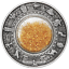 2019-Egypt-Golden-Treasures-of-Ancient-2oz-Silver-Antiqued-2-Coin-NGC-MS-70-FR thumbnail 7