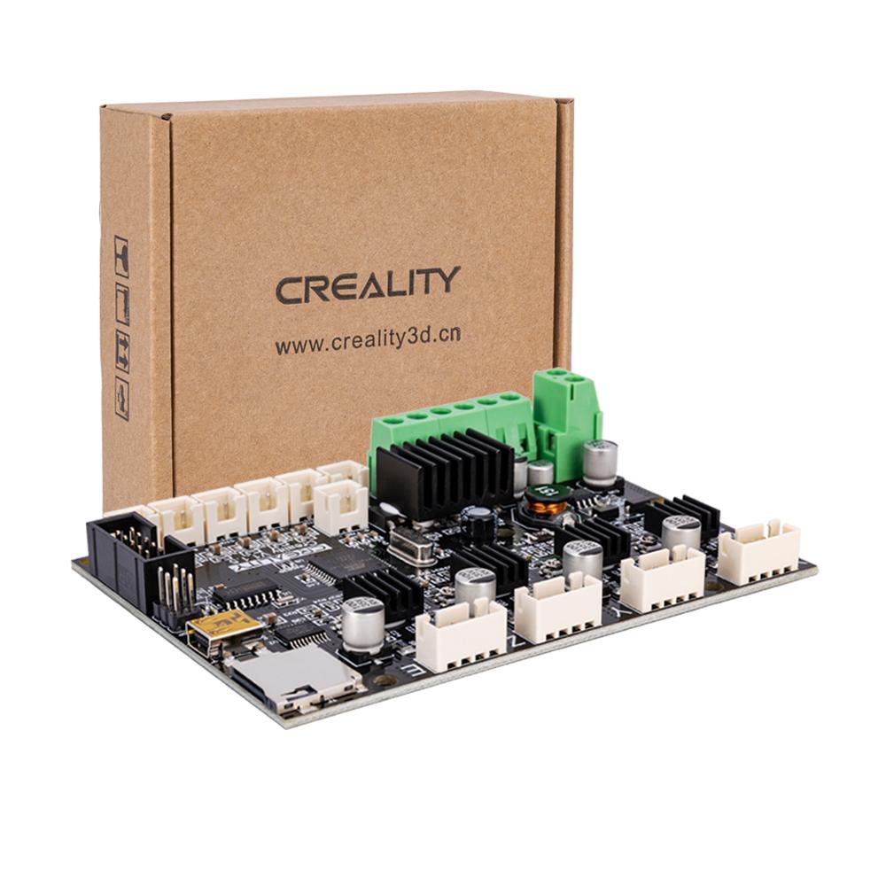 Creality Ender 3 5 Pro 1.1.5 Silent Mainboard Quiet Board TMC2208 Upgrade UK