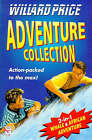 The Adventure Collection:  African Adventure  AND  Whale Adventure by Willard Price (Paperback, 1998)