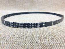 New Stihl V Belt Ribbed 4peak Ts700 Genuine Oem Part 9490 000 7920