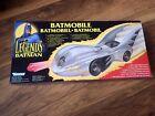 DC Comics Legends Of Batman Batmobile Animated Series Kenner 1994 NEW