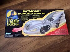 DC Comics  Legends Of Batman Batmobile Animated Series Kenner 1994 NEW