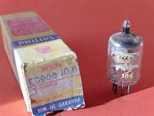 1 tube electronique PHILIPS EC900 /vintage valve tube amplifier/NOS(43)