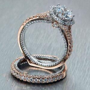 925-sterling-silber-weissen-saphir-mit-diamanten-two-tone-ring-set