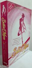Sailor Moon Season 1 ~ 5 + 3 Movie + 2 Special Anime DVD English Dub Art Box Set