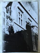 ww2 photo press   Mussolini                         80