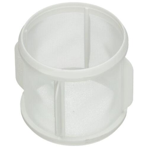 Currys ESSENTIALS LAVASTOVIGLIE ORIGINALE Filtro di scarico centrale manica micro rete