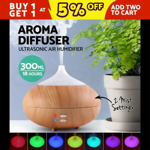 Aroma Diffuser Ultrasonic Air Humidifier