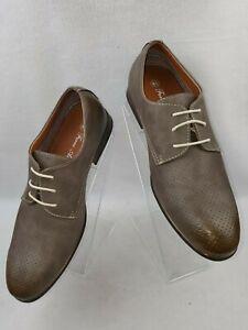 Ferro-Aldo-034-19237A-034-Men-039-s-Lace-Up-Oxford-Dress-Shoes