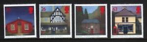 104745-Grosbritannien-1997-Mi-1705-8-Postvertriebsstellen