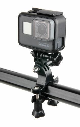 Bike Handlebar Mount For PNJ CAM HD5 HD100 Cycling HD32 HD500 HD20