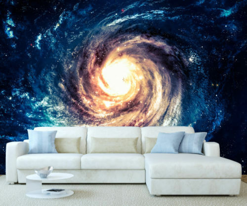 SENSORY ROOM OPTICAL CELESTIAL WALL PAPER ADHT AUTISM ASPERGES RELAXATION 004