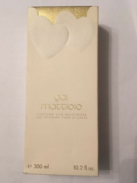 newest f41bf 158a6 GAI MATTIOLO by Gai Mattiolo Women soothing skin moisturizer 10.2 Oz / 300ml