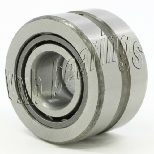 "BRI102212 Needle Roller Bearing Bore//ID 5//8/""x 1 3//8/""x 3//4/"" inch Machined Type"